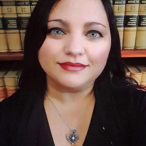 Elisabet Saul pre-suit Legal Assistant