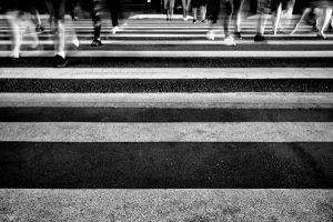 Pedestrian Fatalities Notably High in Florida