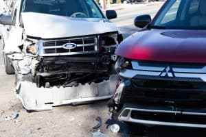 Automobile Negligence and Fault in Florida