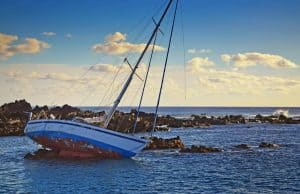 Alcohol is the Number One Cause of Florida Boating Accidents