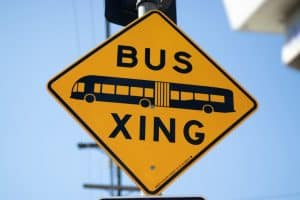 Who is Liable for My Child's Florida Non-Collision School Bus Injury?