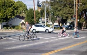 Following the Law Keeps Florida Bicyclists Safe