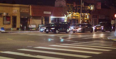 7.01 Right on Red a Major Hazard for Florida Pedestrians