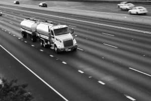 Rear-End Accidents Caused By Tractor-Trailer Drivers in Florida
